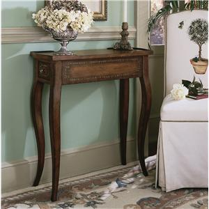Hooker Furniture Seven Seas Sofa Table