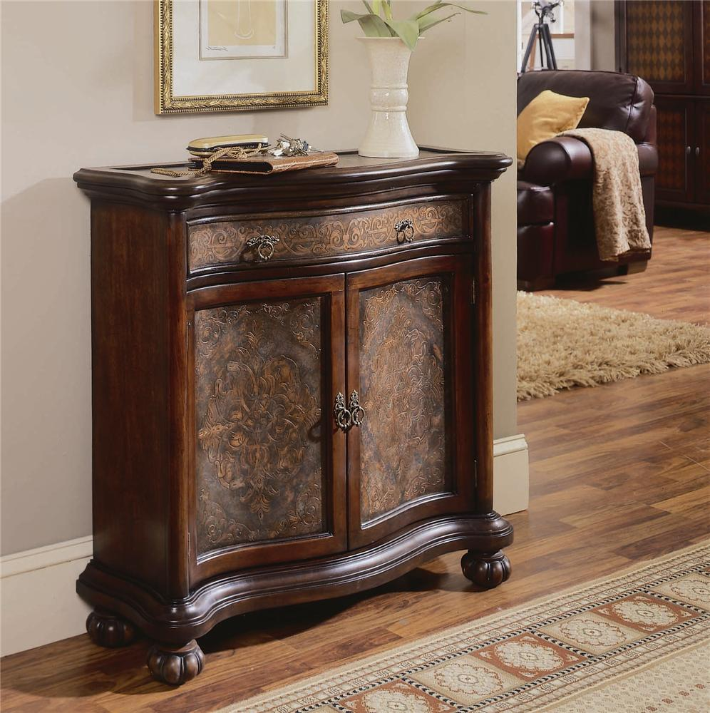 Hooker Furniture Seven Seas Chest with Doors - Item Number: 500-50-551