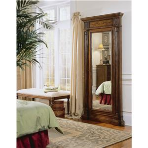 Hamilton Home Seven Seas Floor Mirror