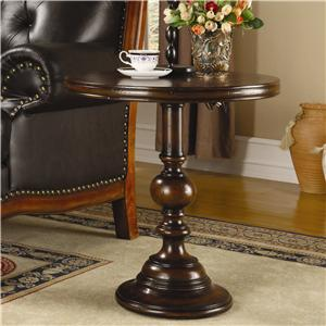 Hamilton Home Seven Seas Accent Table