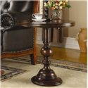 Hamilton Home Seven Seas Accent Table - Item Number: 500-50-733