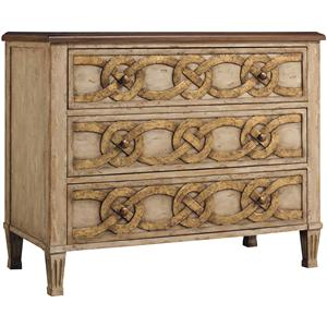 Hooker Furniture Seven Seas Chest