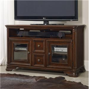 Hamilton Home Haddon Hall 54 Inch Entertainment Console