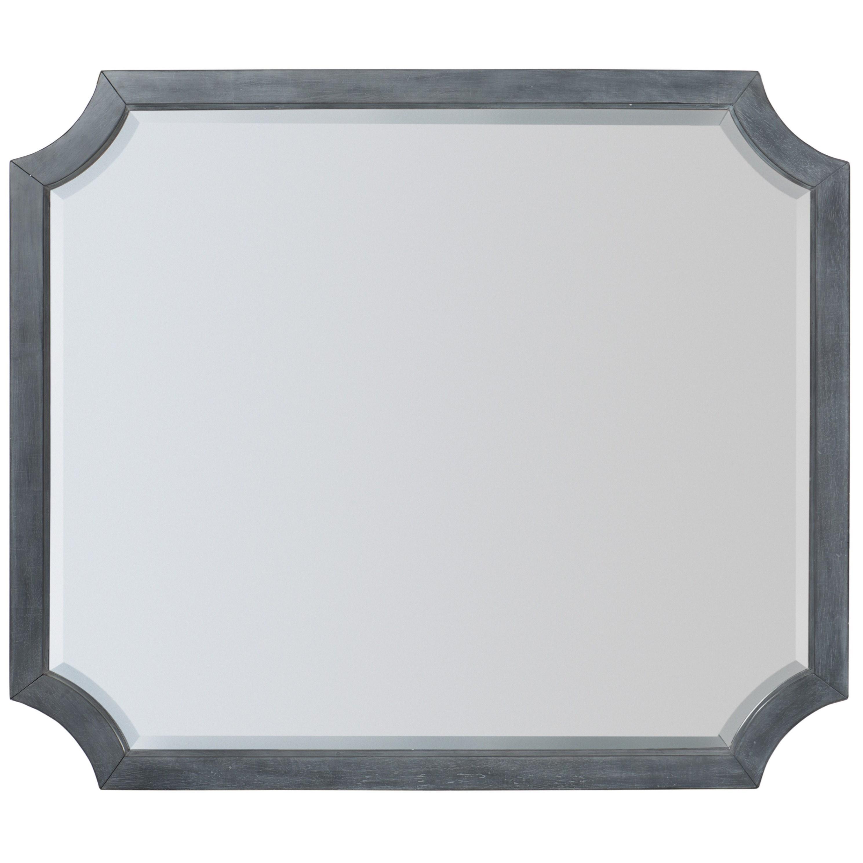 Hamilton Mirror by Hooker Furniture at Stoney Creek Furniture