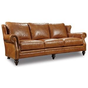 Hooker Furniture Hampton Stationary Sofa