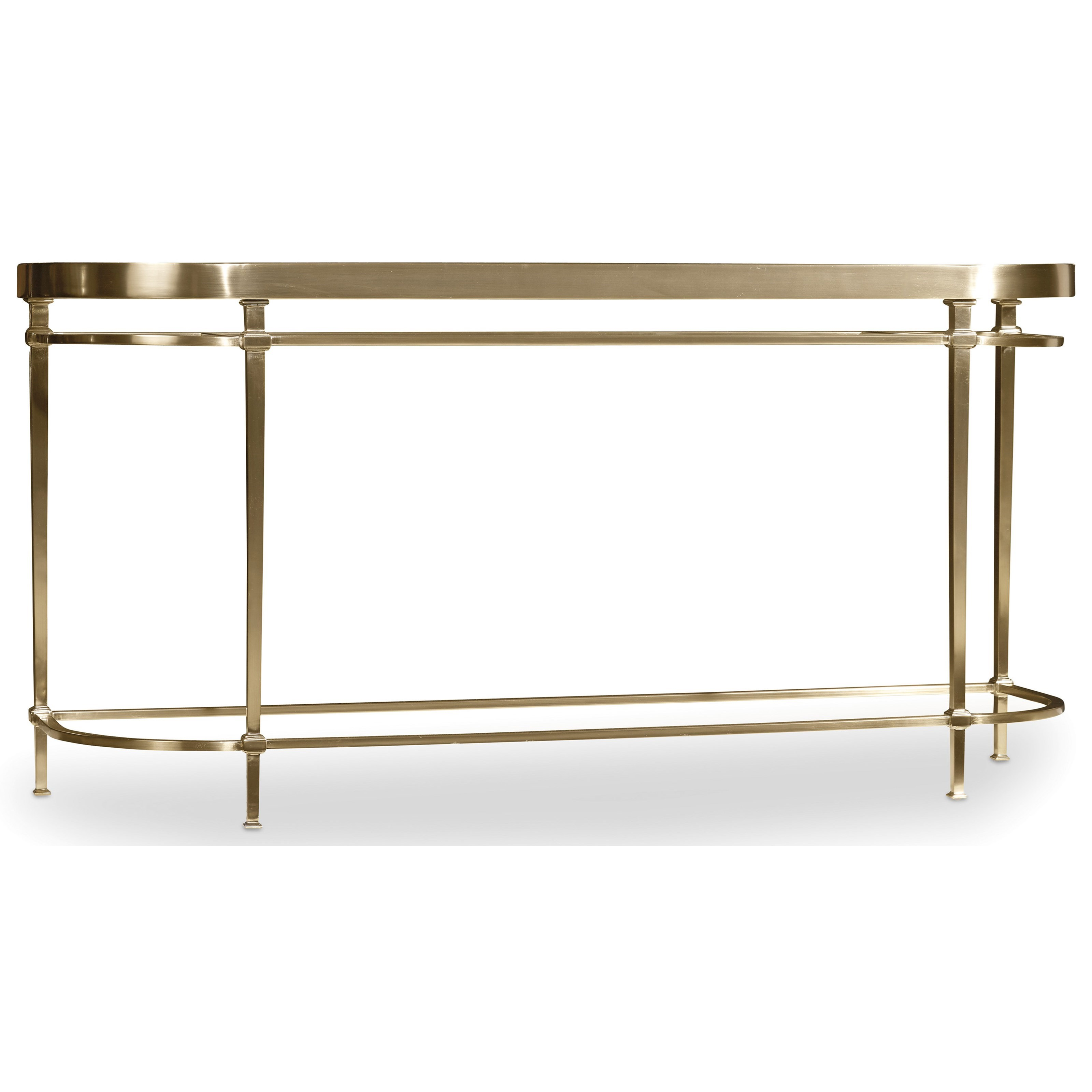 Hamilton Home Highland Park Console Table - Item Number: 5443-80151