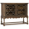 Hooker Furniture Hill Country La Coste Wine Cellaret - Item Number: 5960-50002-MWD