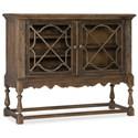 Hooker Furniture Hill Country La Coste Wine Cellaret - Item Number: 5960-50002-MWD