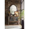 Hooker Furniture Hill Country Natalia Accent Mirror