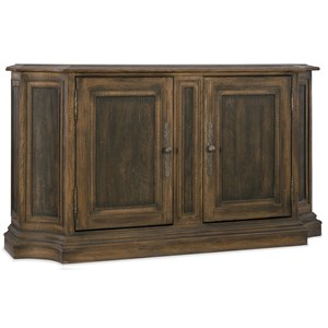 Hooker Furniture Hill Country North Cliff Sideboard