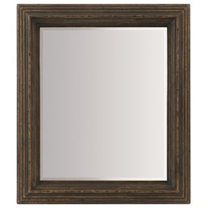 Hooker Furniture Hill Country Mico Mirror