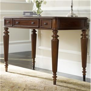 Hamilton Home Home Office Leg Desk