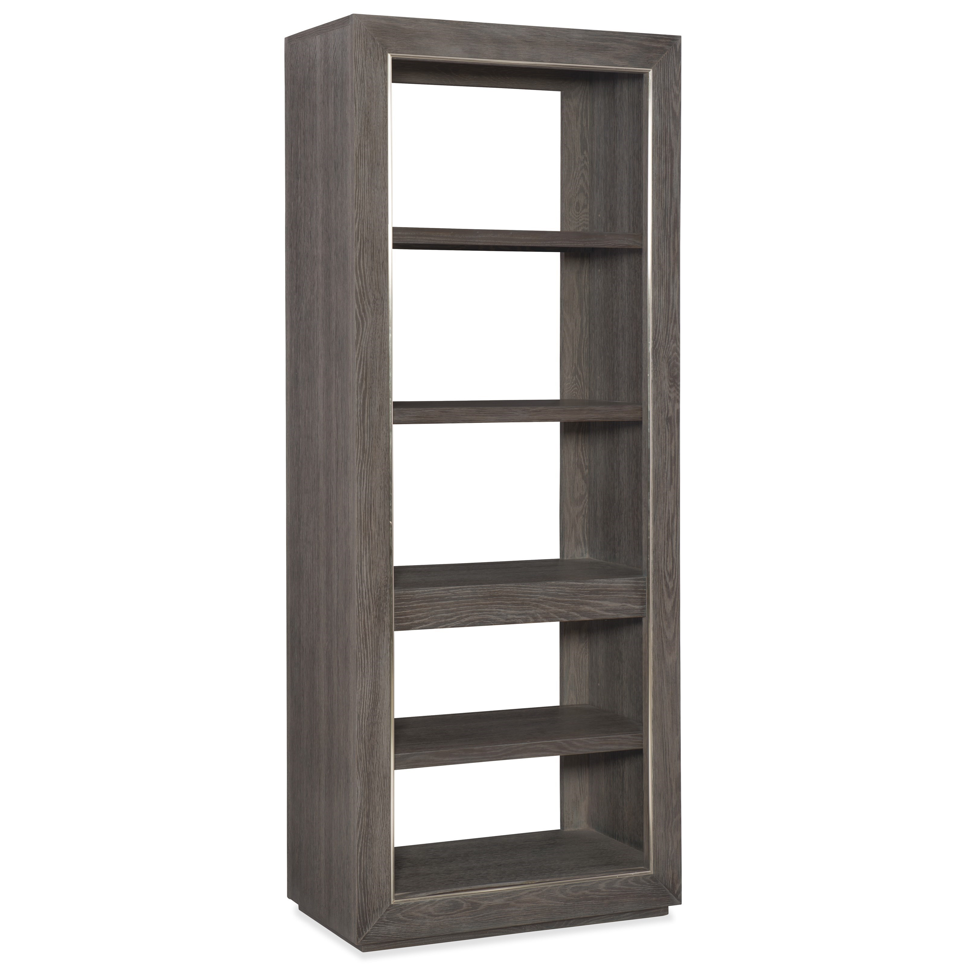 Etagere with Adjustable Shelves