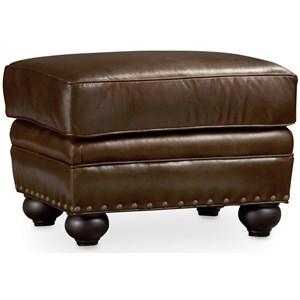 Hooker Furniture Jennings Ottoman