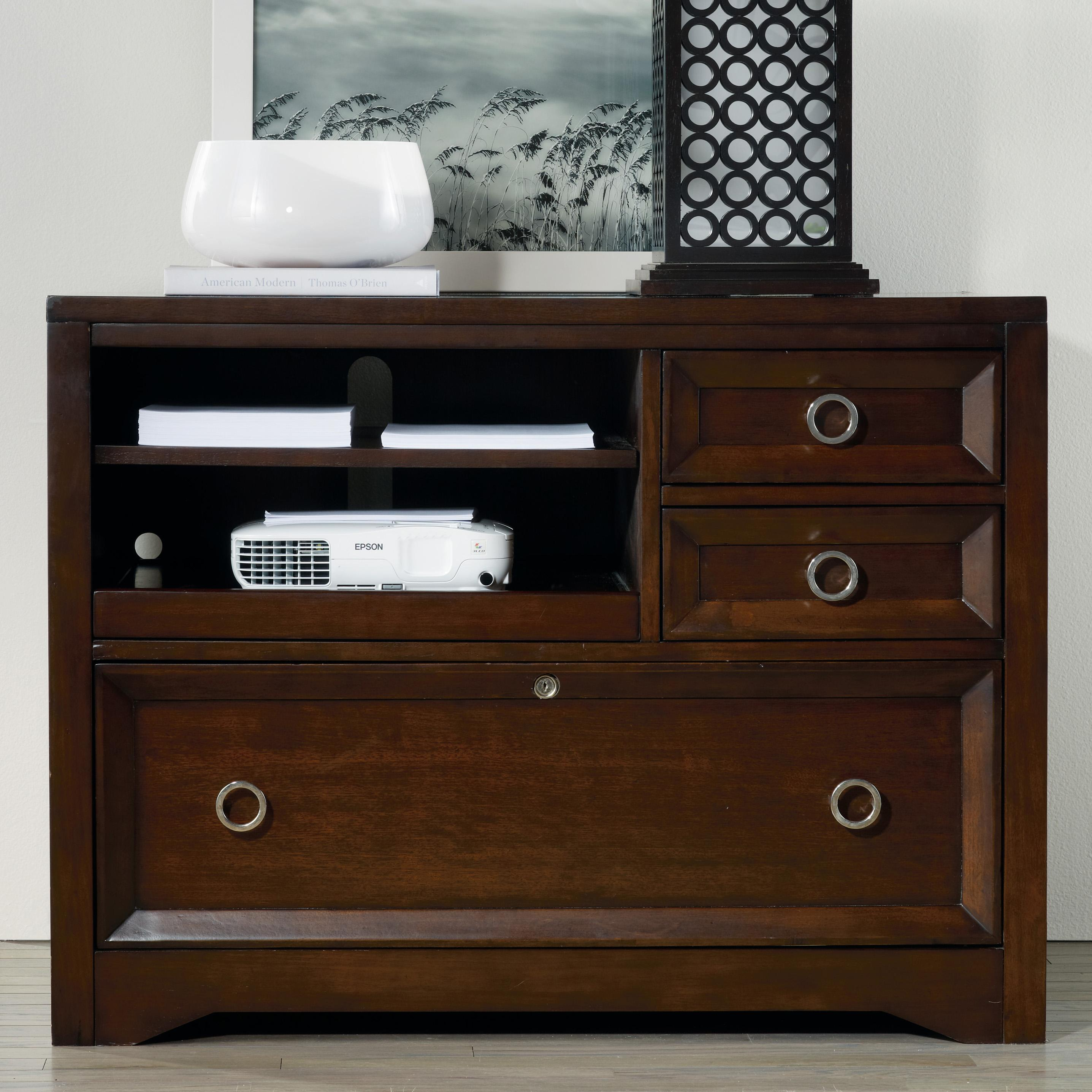 Hooker Furniture Kinsey Kinsey Utility File - Item Number: 5066-10413