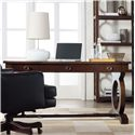 Hooker Furniture Kinsey Kinsey Writing Desk - Item Number: 5066-10458