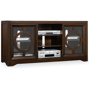 Kinsey Entertainment Console