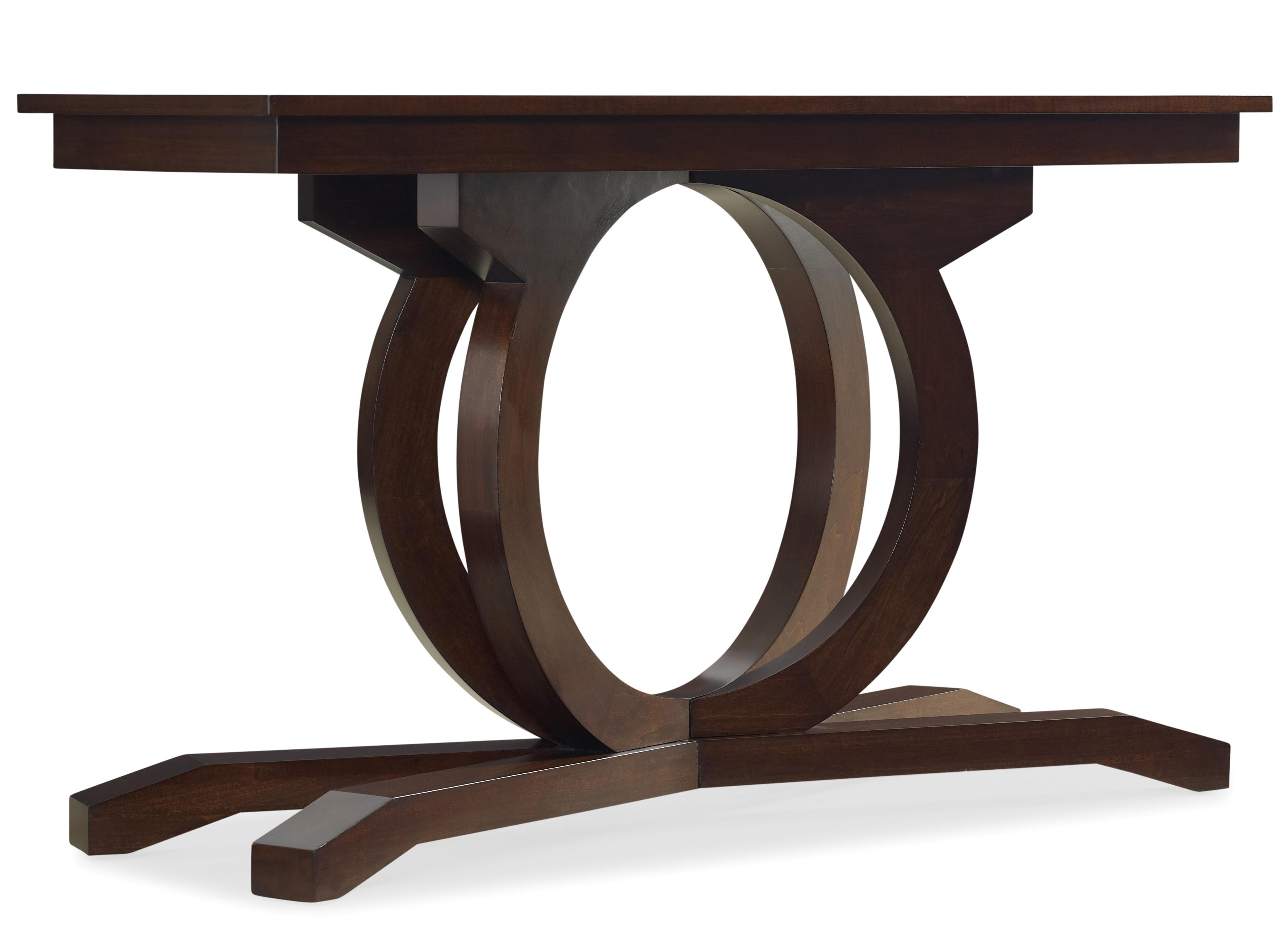 Hooker Furniture Kinsey Sofa Table - Item Number: 5066-80161