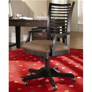 Hamilton Home Kinston Desk Chair