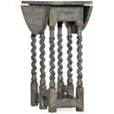 Hooker Furniture La Grange Prause Gate Leg Round Table - Item Number: 6960-50006-45
