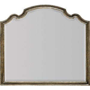 Valley View Landscape Mirror