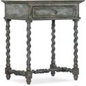 Hooker Furniture La Grange Moulin Telephone  Table - Item Number: 6960-90015-45
