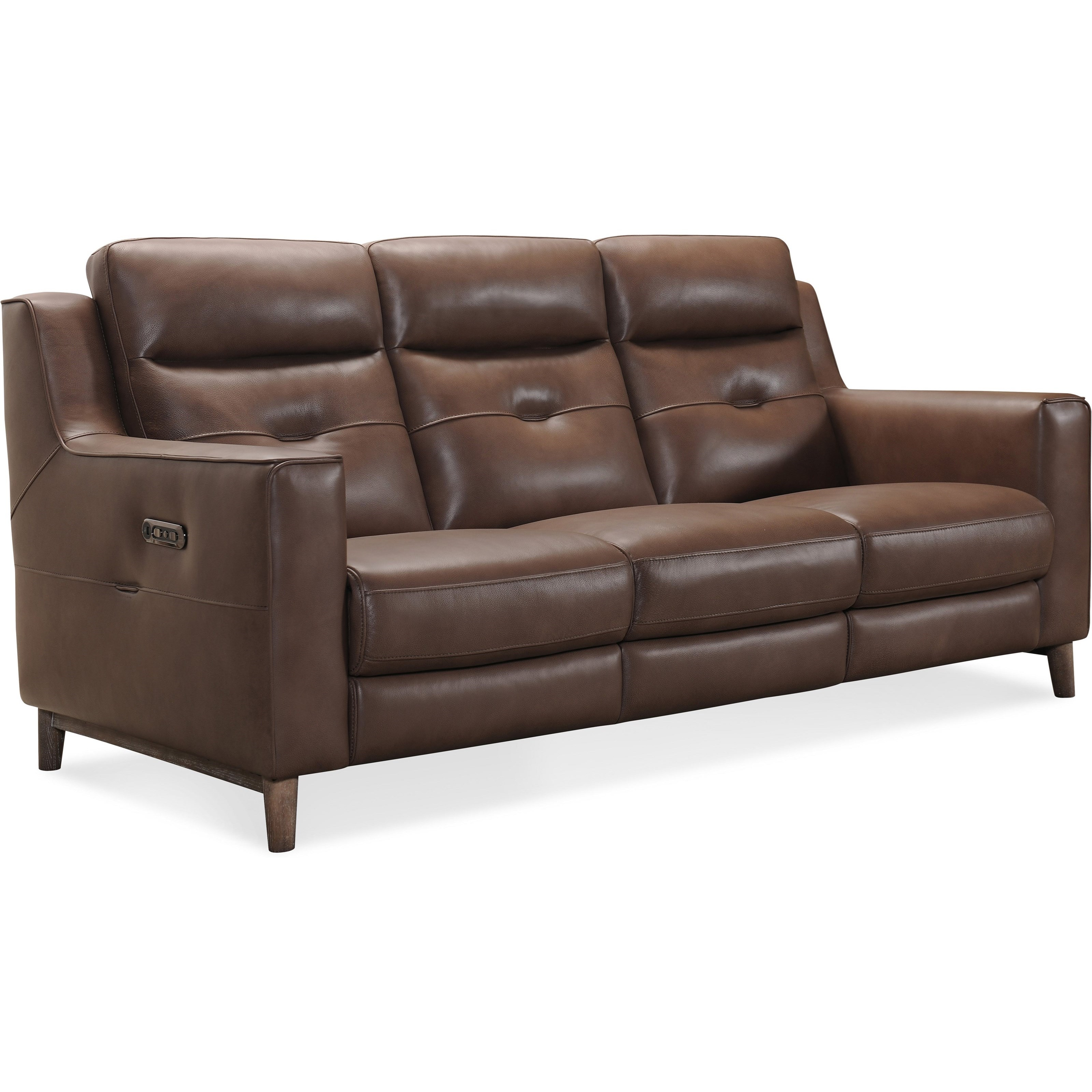 Power Leather Sofa