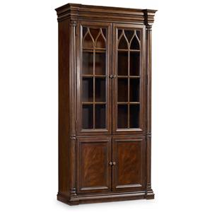 Hooker Furniture Leesburg Bookcase