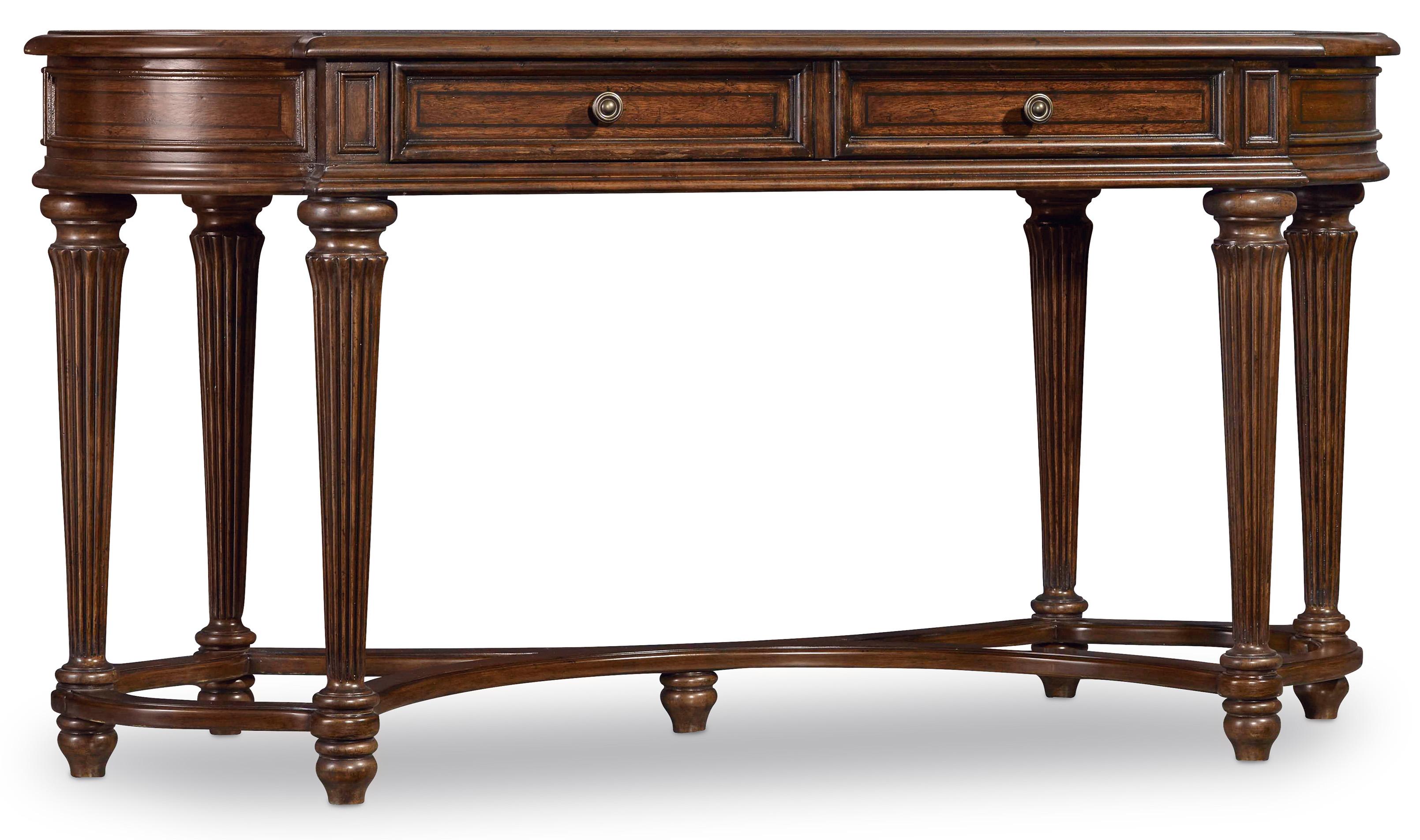 Hooker Furniture Leesburg Writing Desk - Item Number: 5381-10458