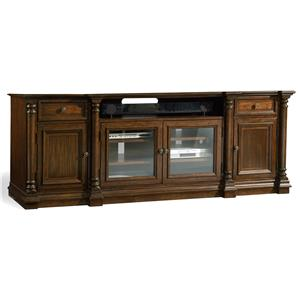 Hooker Furniture Leesburg Entertainment Console