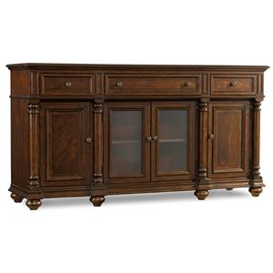 Hooker Furniture Leesburg Buffet