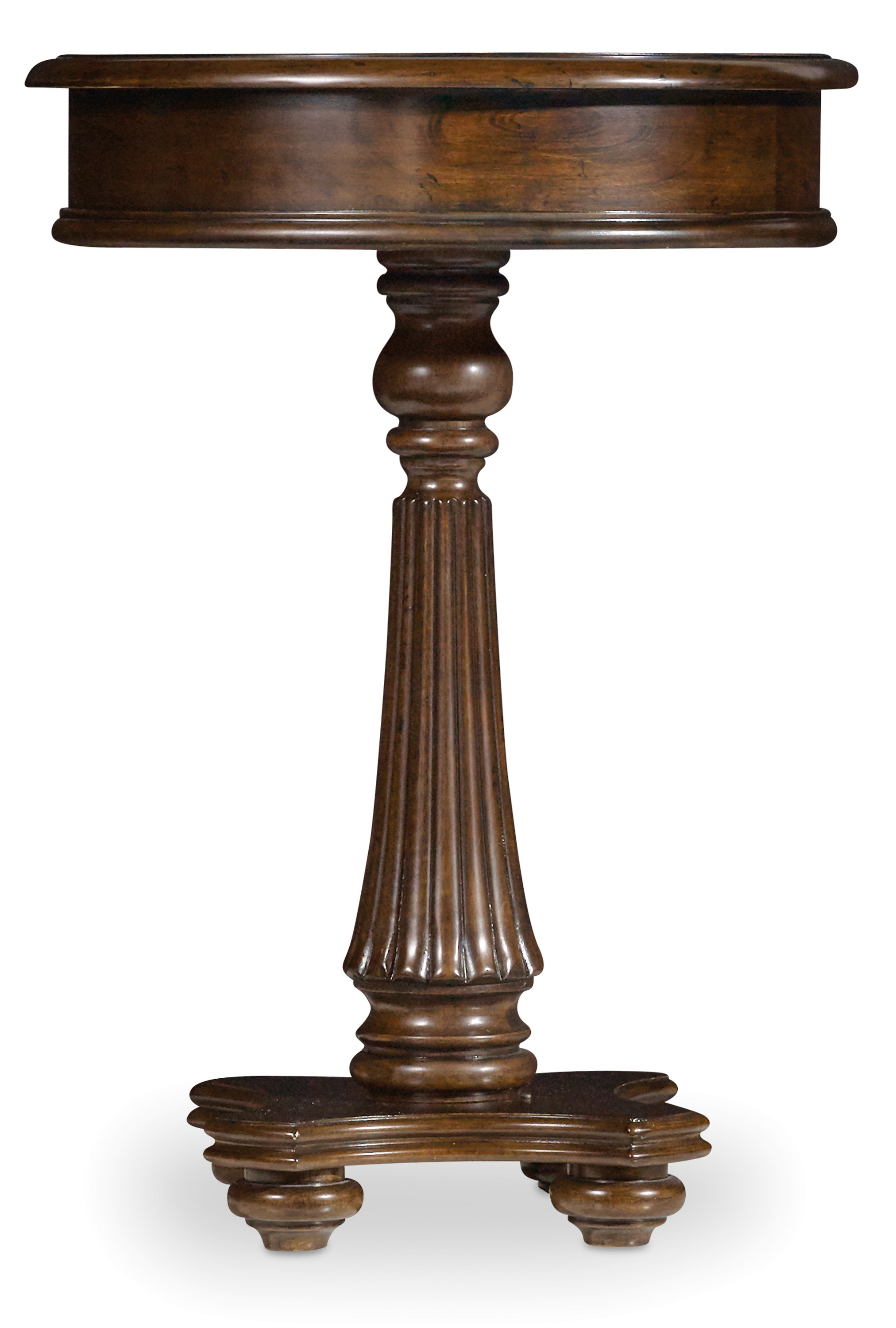 Hooker Furniture Leesburg Martini Table - Item Number: 5381-80117