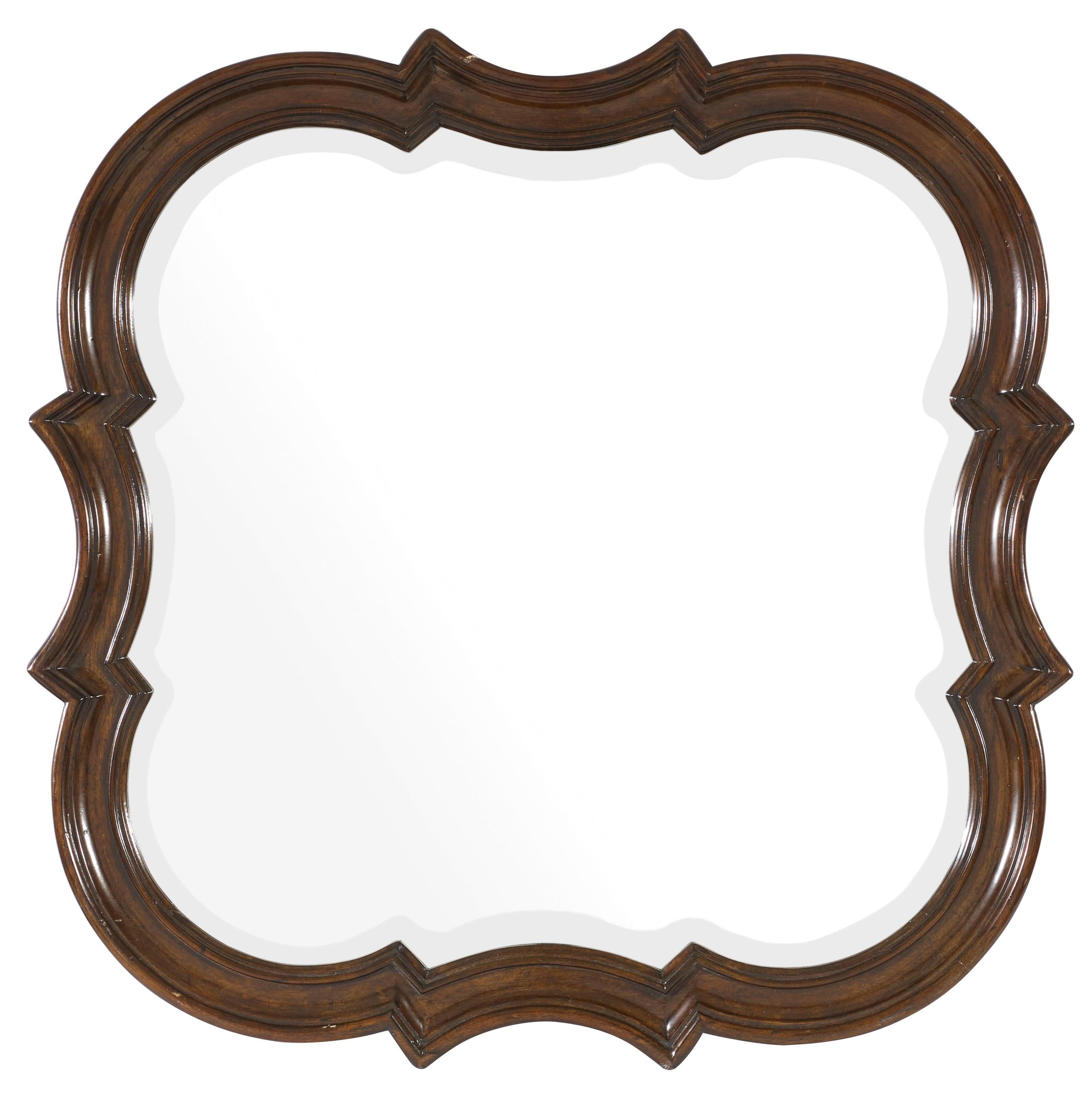 Hooker Furniture Leesburg Accent Mirror - Item Number: 5381-90009