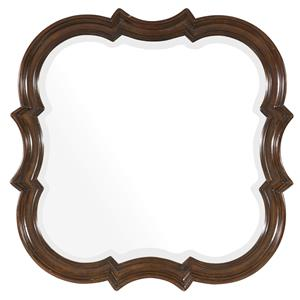 Hooker Furniture Leesburg Accent Mirror