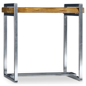 Hooker Furniture Live Edge End Table