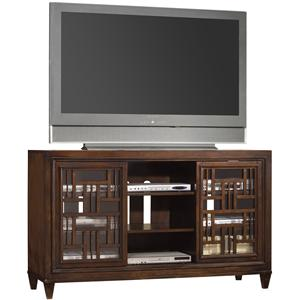 Hooker Furniture Ludlow Entertainment Console