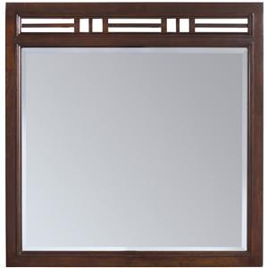 Hooker Furniture Ludlow Fretwork Mirror