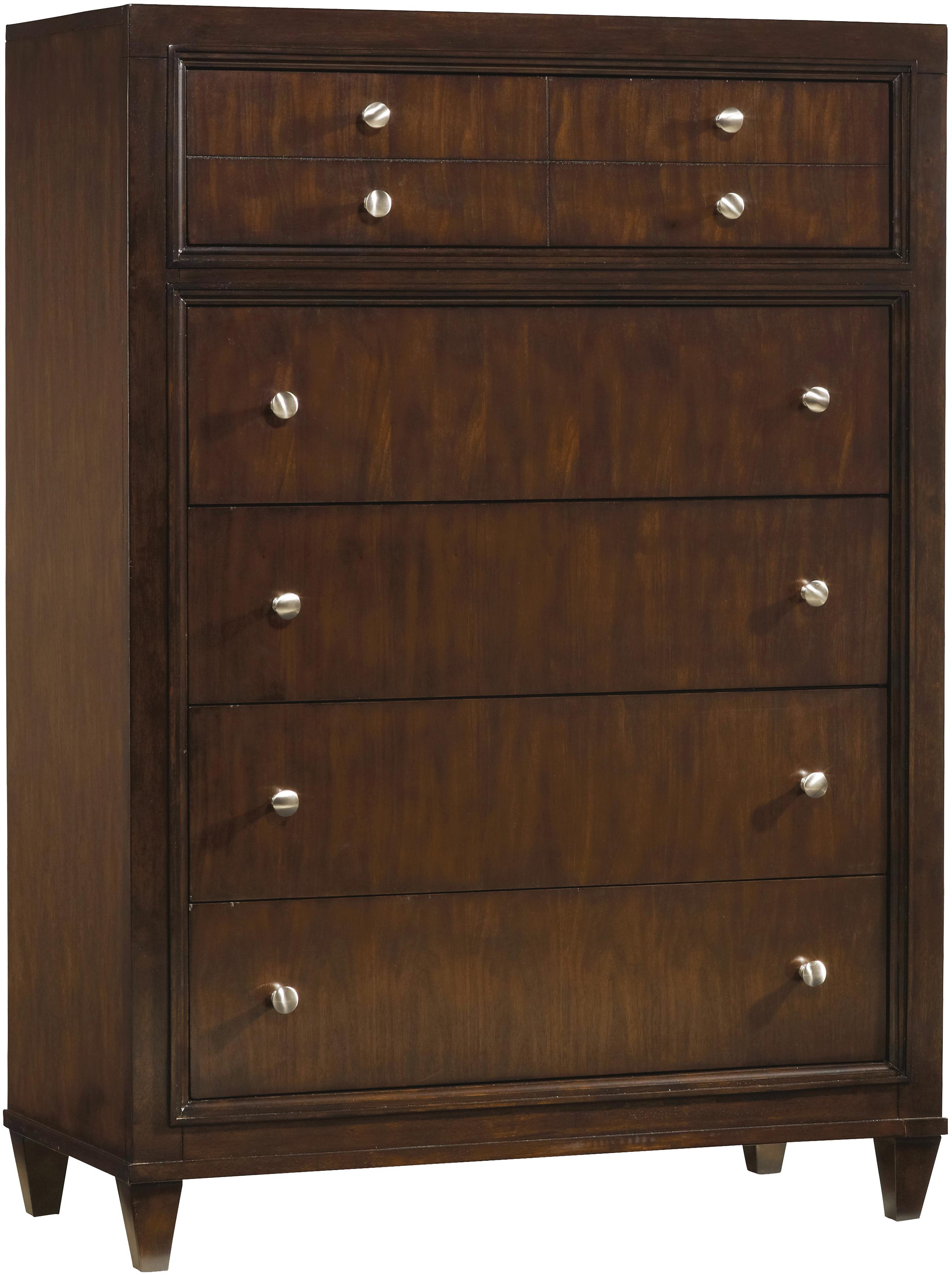 Hooker Furniture Ludlow Chest - Item Number: 1030-91010