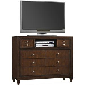 Hooker Furniture Ludlow Media Chest