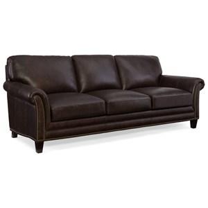 Hooker Furniture Marriott Stationary Sofa