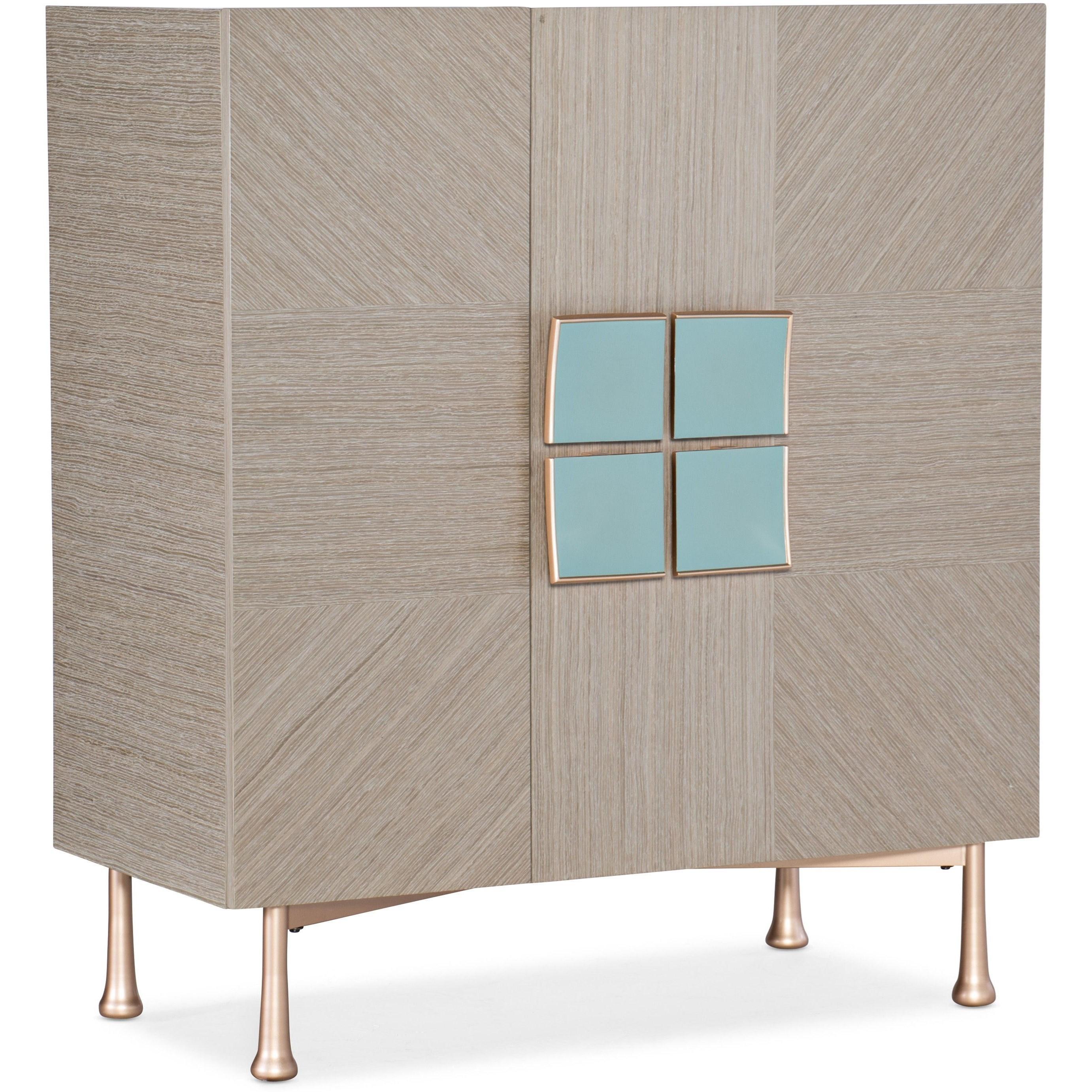 Elena Storage Cabinet