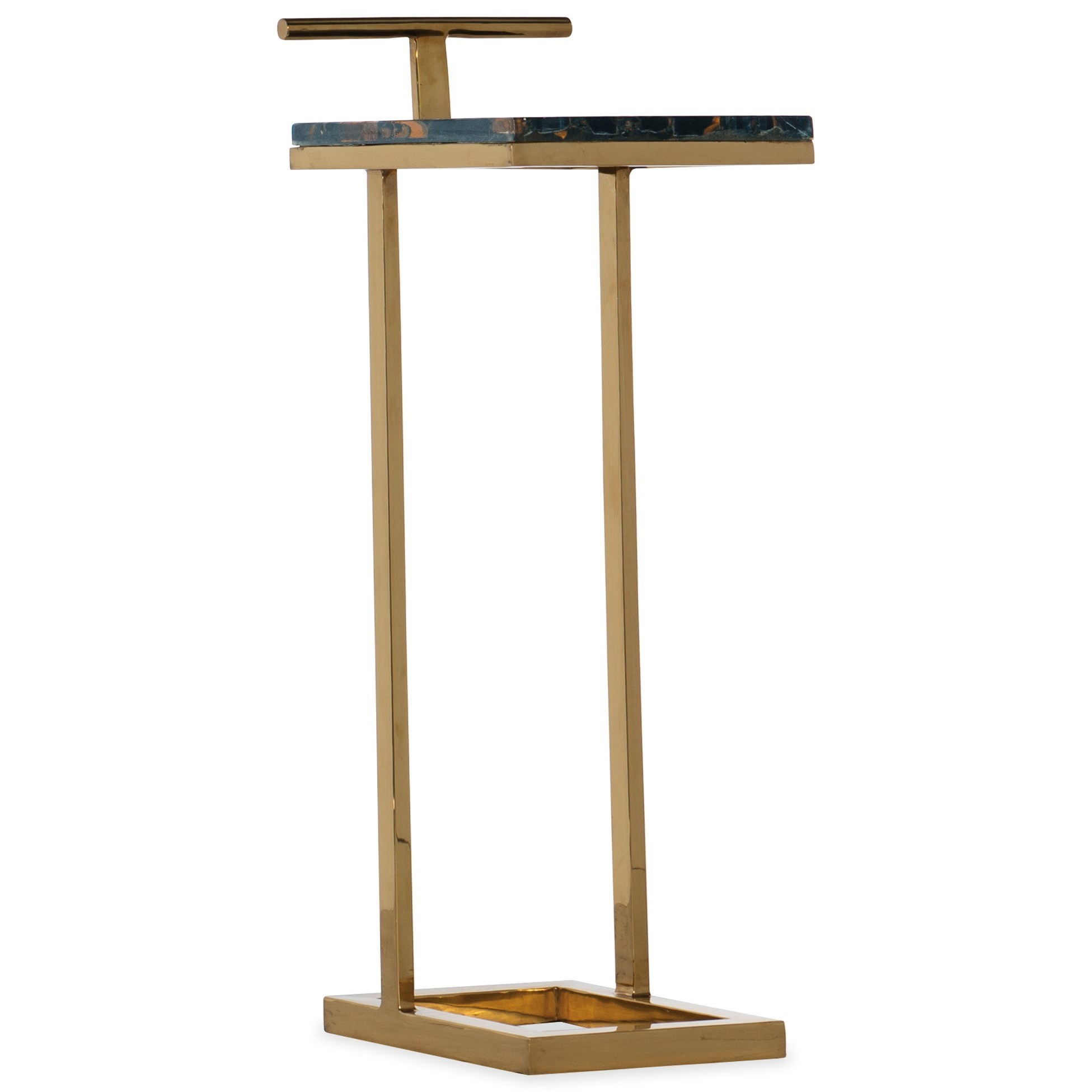 Melange Mara Accent Table by Hooker Furniture at Stoney Creek Furniture