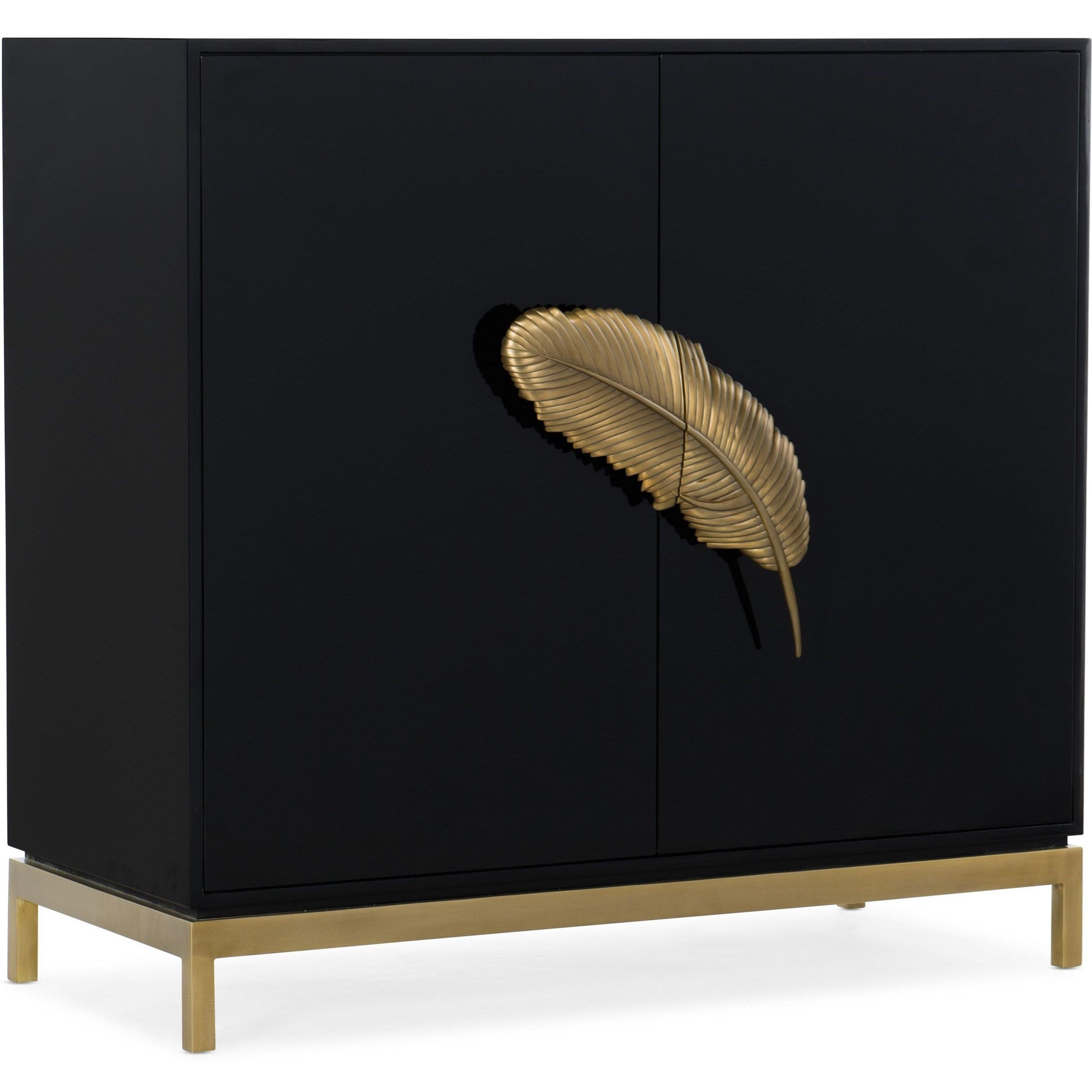 """Like a Feather"" Cabinet"