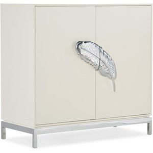 Dont Leaf Me Cabinet