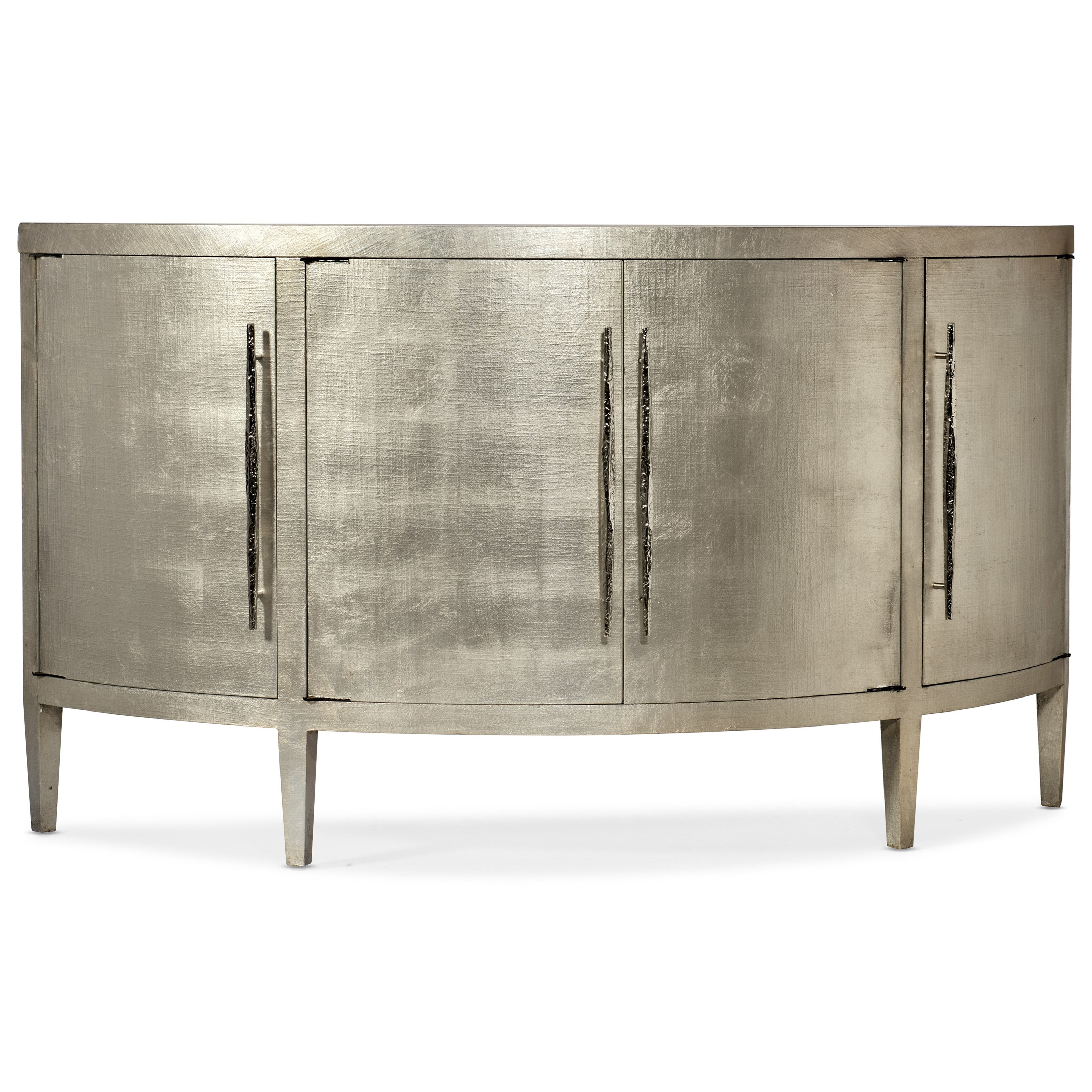 Melange Amberly Credenza by Hooker Furniture at Baer's Furniture