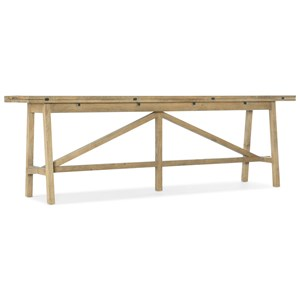 Devlin Console Table