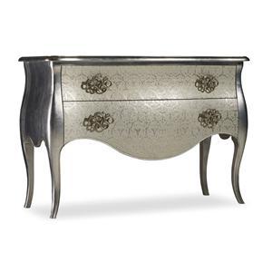 Hooker Furniture Mélange Leather Chest