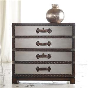 Hooker Furniture Mélange Bondurant Lateral File