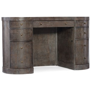 Hooker Furniture Mélange Audra Accent Desk