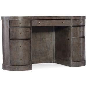 Hooker Furniture Mélange Audra Accent Desk